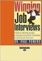 Winning Job Interviews