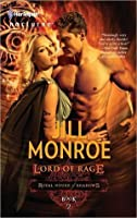 Lord of Rage (Royal House of Shadows, #2) (Harlequin Nocturne, #121)