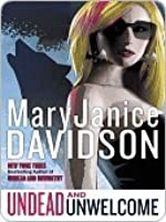 Undead And Unpopular Undead 5 By Maryjanice Davidson