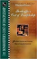 Shepherd's Notes--Bonhoeffer's the Cost of Discipleship