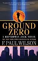 Ground Zero (Repairman Jack, #13)