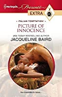 Picture of Innocence (Harlequin Presents Extra)