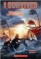 Hurricane Katrina, 2005 (I Survived, #3)