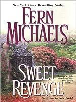 Sweet Revenge (Sisterhood #5)