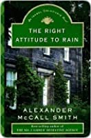 The Right Attitude to Rain (Sunday Philosophy Club, #3)