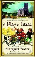 A Play of Isaac (Joliffe, #1)