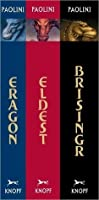 Eragon, Eldest & Brisingr (Inheritance, #1-3)