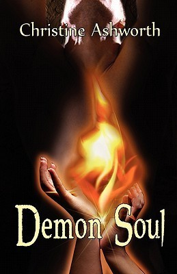 Demon Soul by Christine Ashworth