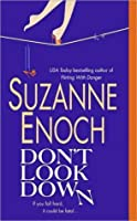 Don't Look Down (Samantha Jellicoe, #2)