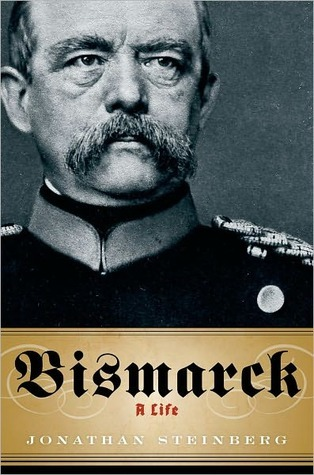 Bismarck:A Life