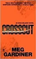 Crosscut (Evan Delaney, #4)