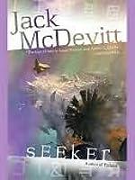Seeker (Alex Benedict, #3)