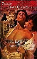 The Empath (Draicon Werewolves, #1)