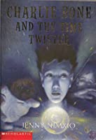 Charlie Bone and the Time Twister (The Children of the Red King, #2)
