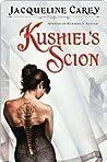 Book cover for Kushiel's Scion (Kushiel's Legacy, #4)
