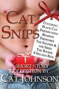 Cat Snips: a short story collection