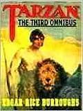 Tarzan, the Third Omnibus