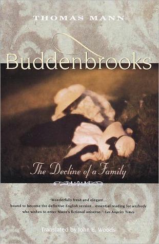 Buddenbrooks. Verfall einer Familie