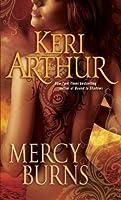 Mercy Burns (Myth and Magic #2)