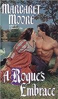 A Rogue's Embrace (Restoration, #2)