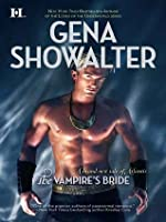 The Vampire's Bride (Atlantis, #4)