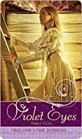 """Violet Eyes: A Retelling of the """"Princess and the Pea"""" (Once Upon a Time)"""