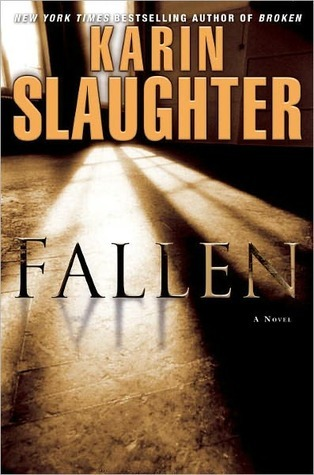 Book Review: Fallen by Karin Slaughter