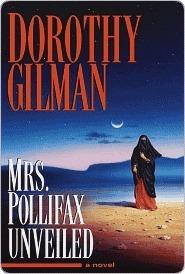 Mrs. Pollifax Unveiled (Mrs. Pollifax, #14)