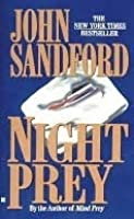 Night Prey (Lucas Davenport, #6)
