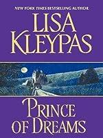 Prince of Dreams (Stokehurst, #2)