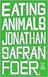 Book cover for Eating Animals