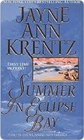 Summer in Eclipse Bay (Eclipse Bay Trilogy, # 3)