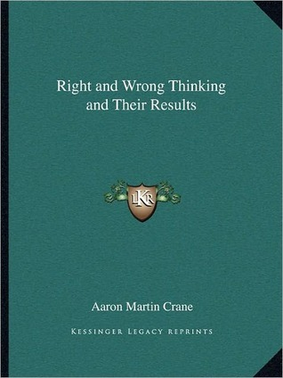 Right and Wrong Mindsets (Download)