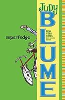 Superfudge (Fudge, #2)