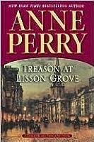 Treason at Lisson Grove (Charlotte & Thomas Pitt, #26)