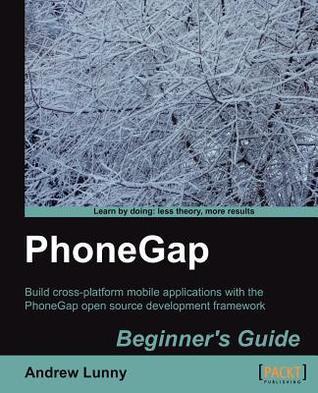 Phone Gap Beginner's Guide