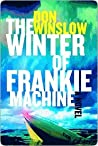 Book cover for The Winter of Frankie Machine