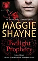 Twilight Prophecy (Wings in the Night, #17)