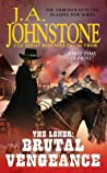 Brutal Vengeance (The Loner, #13)