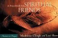 A Prayerbook for Spiritual Friends: Partners in Prayer