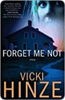 Forget Me Not (Crossroads Crisis Center)