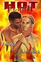 Pelota! A Basque-Inuit Love Story
