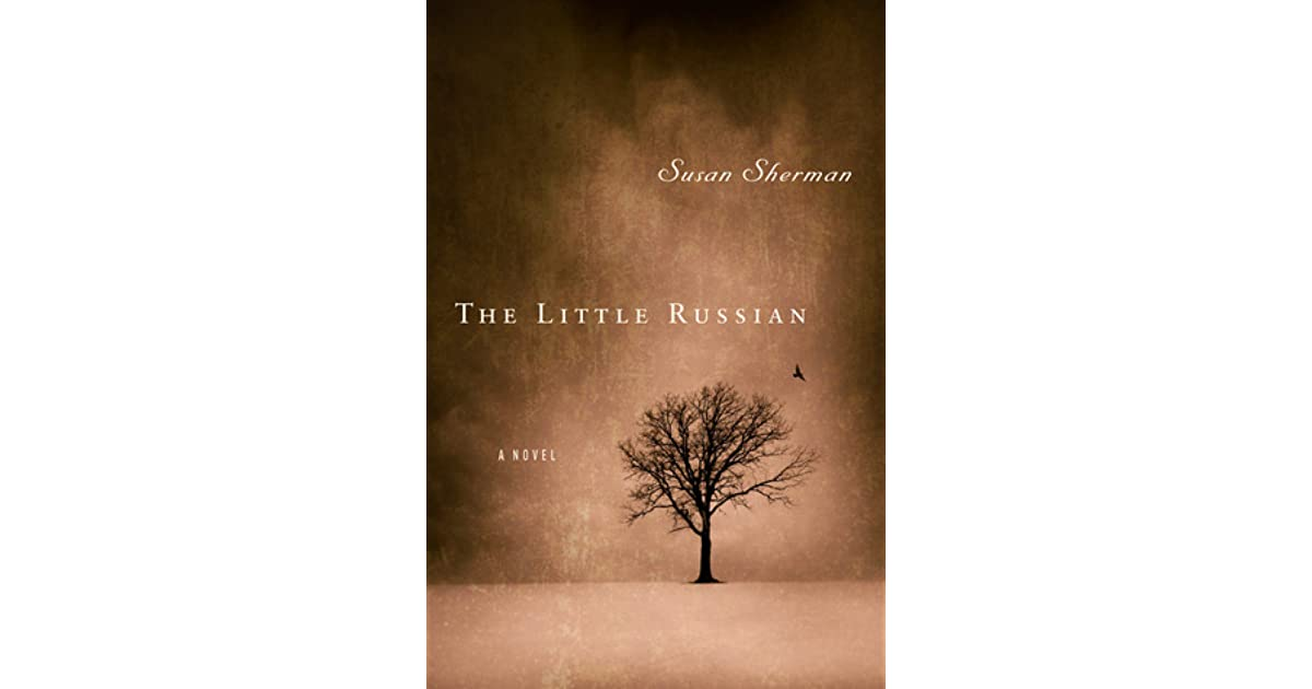 The Little Russian By Susan Sherman border=