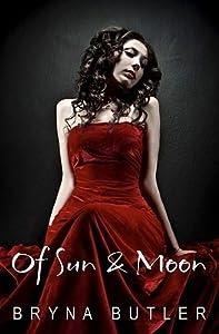 Of Sun & Moon (Midnight Guardian, #1)