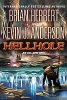 Hellhole (Hell Hole, #1)