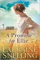 A Promise for Ellie (Daughters of Blessing, #1)