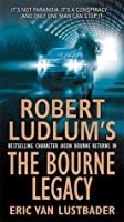 The Bourne Legacy (Jason Bourne #4)