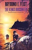 The King's Buccaneer (Krondor's Sons, #2)