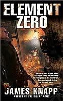 Element Zero (Revivors, #3)