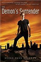 The Demon's Surrender (Demon's Lexicon Trilogy #3)
